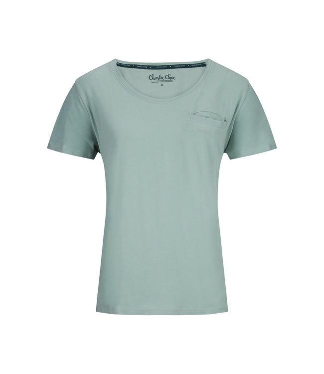 Charlie Choe Women t-shirt
