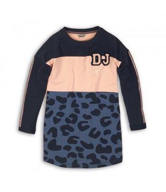 DJ Dutchjeans Dress cut and sew