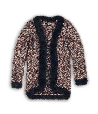 DJ Dutchjeans Long knitted cardigan
