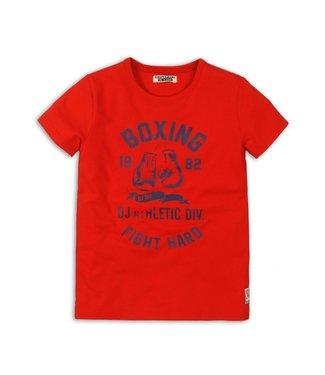 DJ Dutchjeans T-shirt