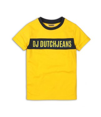 DJ Dutchjeans T-shirt