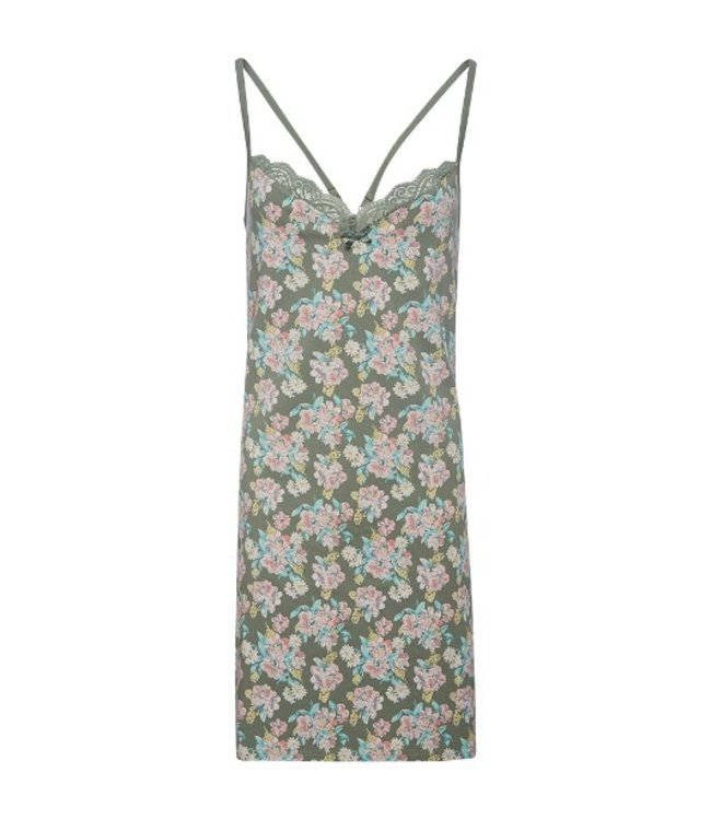 Charlie Choe Women slip dress