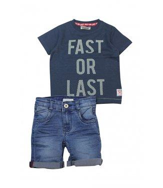 Dirkje Shorts + T-shirt