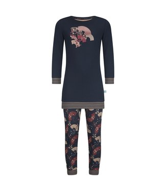 Charlie Choe Girls long pullover set