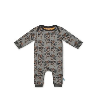 Charlie Choe jumpsuit long sleeve