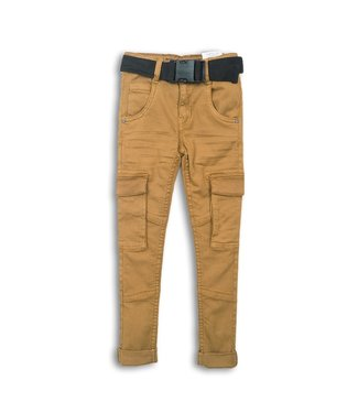 DJ Dutchjeans Trousers with belt