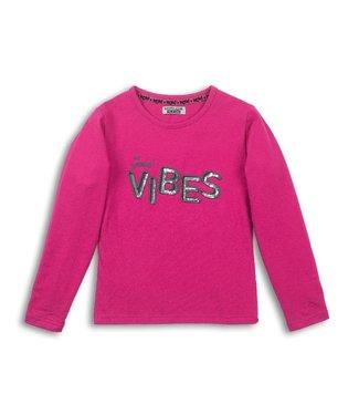 DJ Dutchjeans T-shirt ls