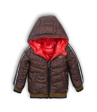 Koko Noko Reversible jacket