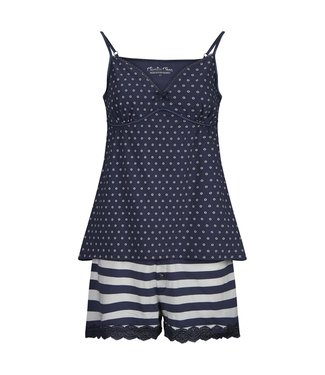 Charlie Choe Women shortama