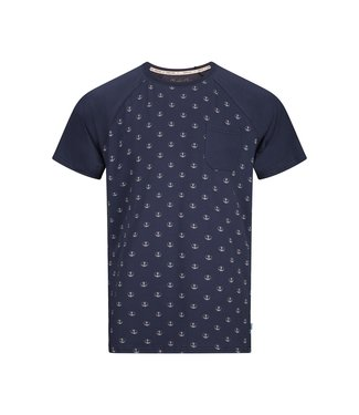 Charlie Choe Men t-shirt round neck