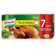 Knorr Knorr Kippenbouillon  24 stuk!