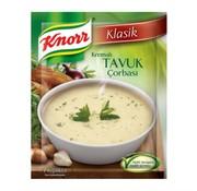 Knorr Knorr creme kippensoep