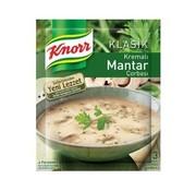 Knorr Knorr champignonsoep