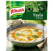 Knorr Knorr Yoghurt Yayla Soep
