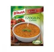 Knorr Knorr Ezogelin soep