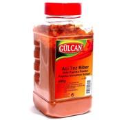 Gulcan Gulcan hete paprika poeder - 500 gram