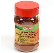 Gulcan Gulcan hete paprika poeder - 150 gram