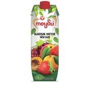 Meysu Gemixte Fruitsap