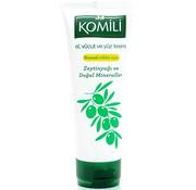 Komili Komili olijfolie handcreme normale huid - 75ml