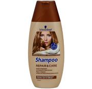 Schwarzkopf Schwarzkopf Shampoo repair & care 250 ml