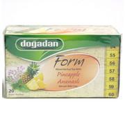 Dogadan Dogadan Form Ananas thee