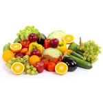 Gedroogde Groente & Fruitsoorten