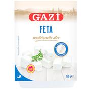 Gazi Gazi Feta Griekse kaas - 150 gr