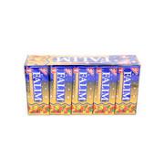 Falim Falim met Vruchtensmaak kauwgom  20x5 stuks