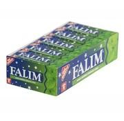 Falim Falim kauwgom met muntsmaak 5x20 stuks
