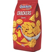 Quackers Heerlijke Quackers Crackers