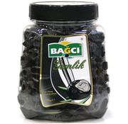 Bagci Bagci Gemlik zwarte olijven 700gr