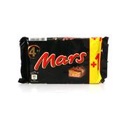 Mars Mars 4+1 Pak