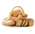 Brood, Beleg,  Bakingrediënten en Meelproducten