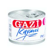 Gazi Gazi kaymak (room) 23% vet  170gr
