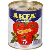 Akfa Akfa tomaten puree (salca) 830gr