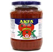 Akfa Akfa tomaten puree (salca) 700gr