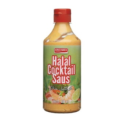 Ercimex Halal cocktail saus