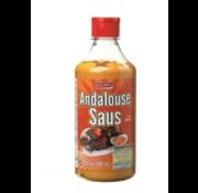 Ercimex Andalouse saus