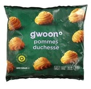 G'WOON G'WOON pommes duchesses 600gr