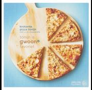 G'WOON G'WOON pizza tonno