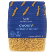 G'WOON G'WOON fusilli pasta