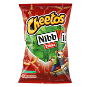 Cheetos Cheetos Nibb-It Sticks 110 gr