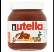 Nutella Nutella Hazelnootpasta (750gr)