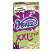 Venz Venz XXL hagelslag wit