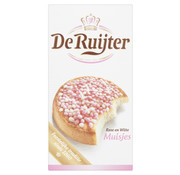 De Ruijter De Ruijter muisjes roze-wit