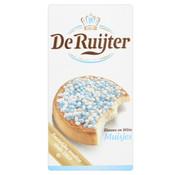 De Ruijter De Ruijter muisjes blauw-wit