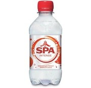 Spa Spa rood mini