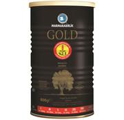 Marmarabirlik MB Zwarte Olijven Gold XL 800gr
