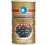 Marmarabirlik Marmarabirlik Mega Zwarte Olijven 800gr
