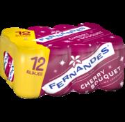Fernandes Fernandes cherry bouquet - multipack 12 stuks